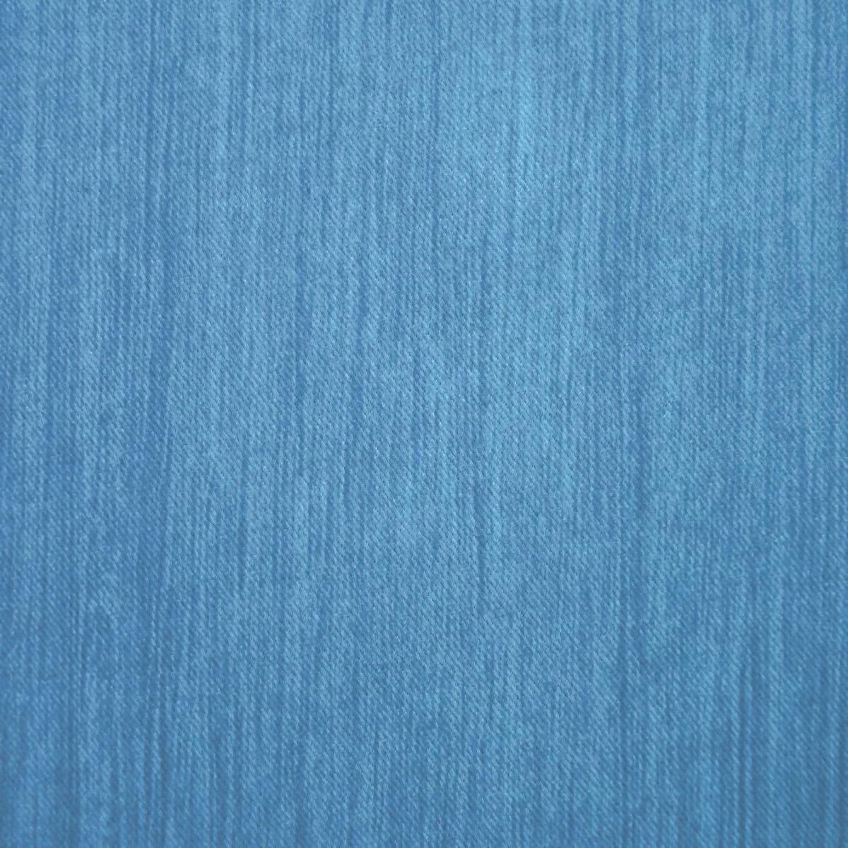 Olzatex Zatemňovací závěs, blackout P7909/112 světle modrý, šířka 150cm (látka v metráži)