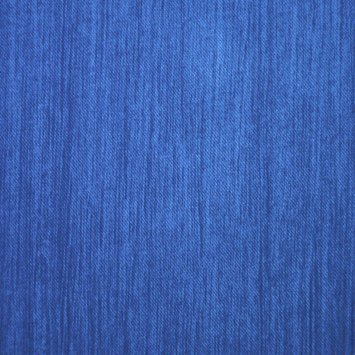 Olzatex Zatemňovací závěs, blackout P7909171 modrý, šířka 150cm (látka v metráži)