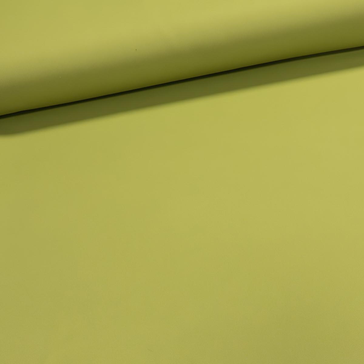 Rovitex Zatemňovací závěs, blackout SAN DIEGO 711 zelený, šířka 150cm (látka v metráži)