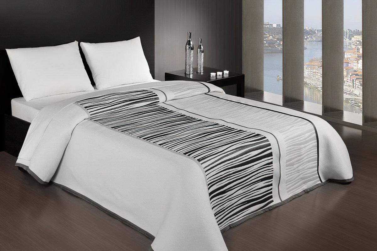 Forbyt Přehoz na postel AFRICA, 140x220cm, jednolůžkový