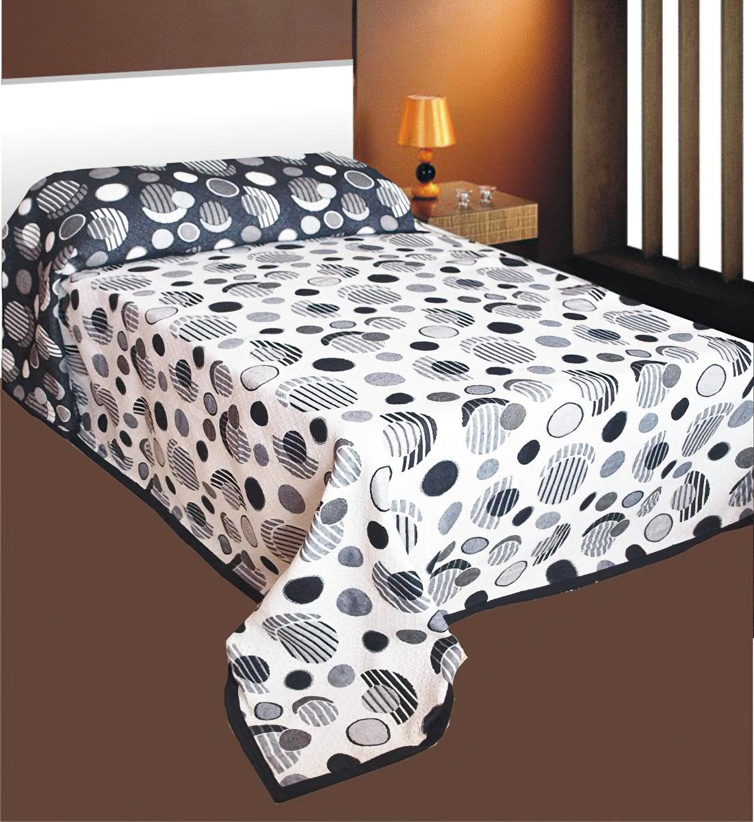 Forbyt Přehoz na postel BRASILIA, 140x220cm, jednolůžkový