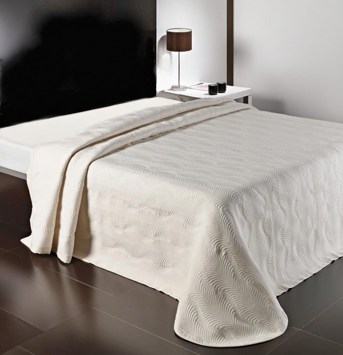 Forbyt Přehoz na postel RENASCIMENTO, 240x260cm, dvoulůžkový