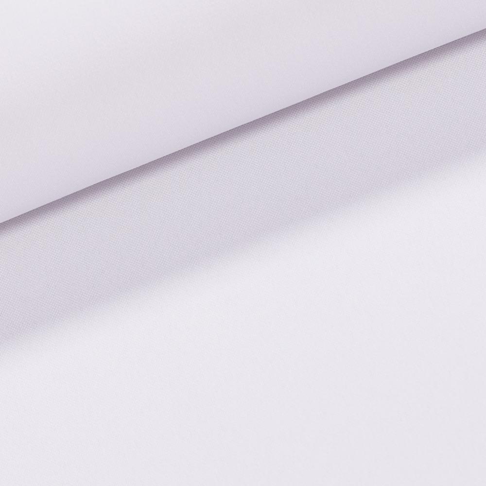 Rongo, kostýmovka 901 uni jednobarevná bílá, š.150cm (látka v metráži)