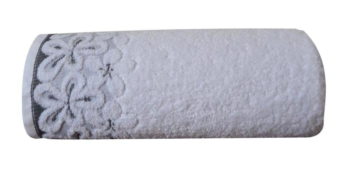 Greno froté ručník BELLA bílá 50x90cm