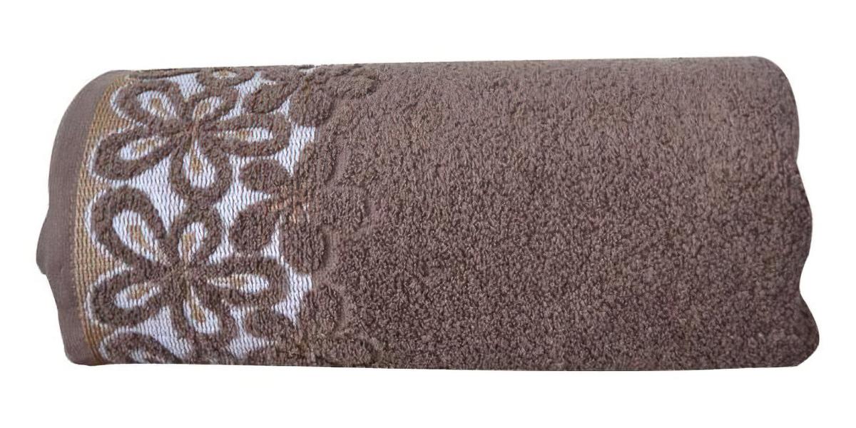 Greno froté ručník a osuška BELLA bílá 50x90cm
