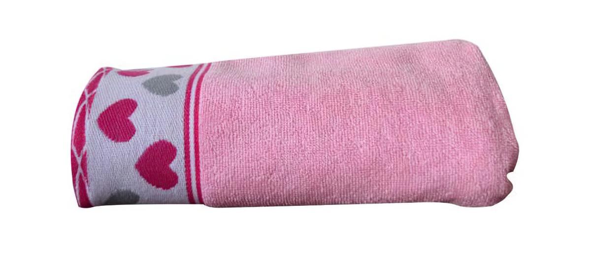 Greno dětský froté ručník SHARP PEI 50x70cm