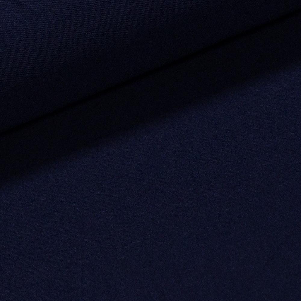 Viskózový úplet UNI VISC/PD č.14 jednobarevný modrý, š.160cm (látka v metráži)